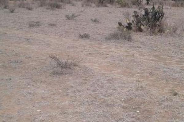 Foto de terreno habitacional en venta en  , san nicolás, tequisquiapan, querétaro, 7987631 No. 09
