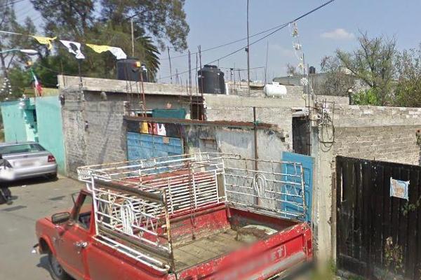 Foto de casa en venta en  , san nicolás tetelco, tláhuac, df / cdmx, 14639123 No. 01