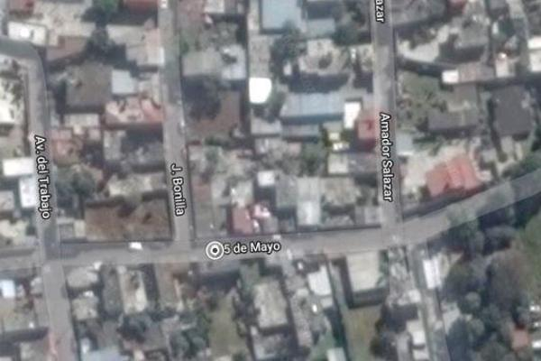 Foto de casa en venta en  , san nicolás tetelco, tláhuac, df / cdmx, 14639123 No. 40