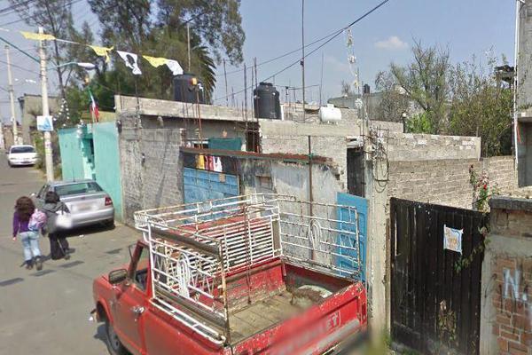 Foto de casa en venta en  , san nicolás tetelco, tláhuac, df / cdmx, 0 No. 03