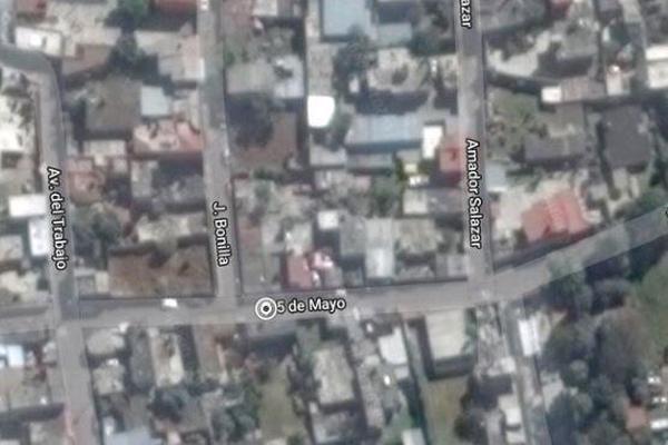 Foto de casa en venta en  , san nicolás tetelco, tláhuac, df / cdmx, 0 No. 10