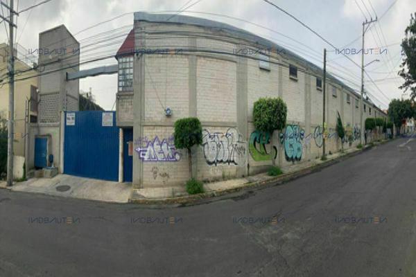 Foto de bodega en venta en  , san nicolás tolentino, iztapalapa, df / cdmx, 0 No. 03
