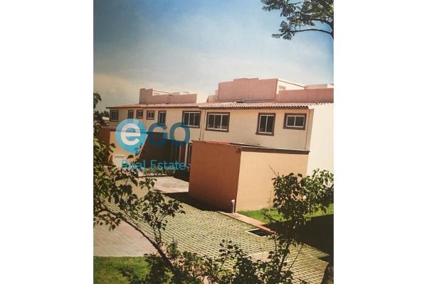 Foto de casa en venta en  , san nicolás totolapan, la magdalena contreras, df / cdmx, 5944133 No. 02