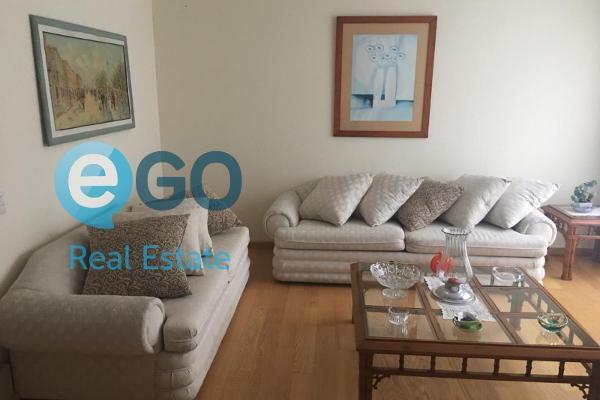Foto de casa en venta en  , san nicolás totolapan, la magdalena contreras, df / cdmx, 5944133 No. 03