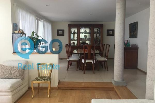 Foto de casa en venta en  , san nicolás totolapan, la magdalena contreras, df / cdmx, 5944133 No. 04