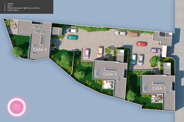 Foto de casa en venta en  , san nicolás totolapan, la magdalena contreras, distrito federal, 2639133 No. 04