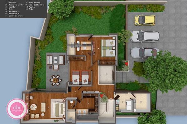 Foto de casa en venta en  , san nicolás totolapan, la magdalena contreras, distrito federal, 2639133 No. 05