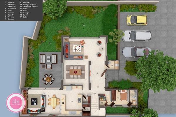 Foto de casa en venta en  , san nicolás totolapan, la magdalena contreras, distrito federal, 2639133 No. 06