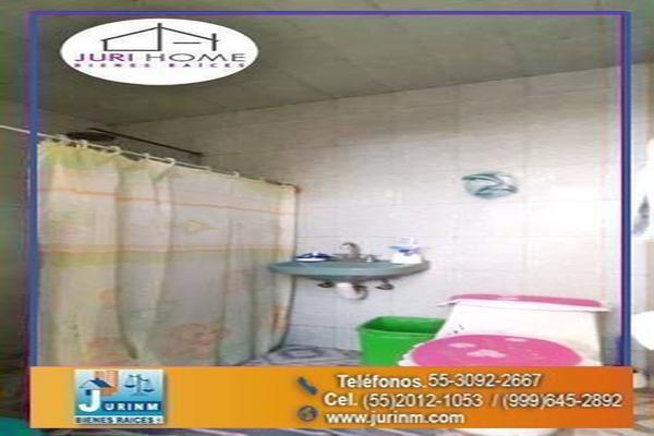 Foto de casa en venta en  , san pablo atlazalpan, chalco, méxico, 20126206 No. 02