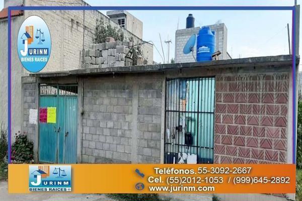 Foto de casa en venta en  , san pablo atlazalpan, chalco, méxico, 20126206 No. 03
