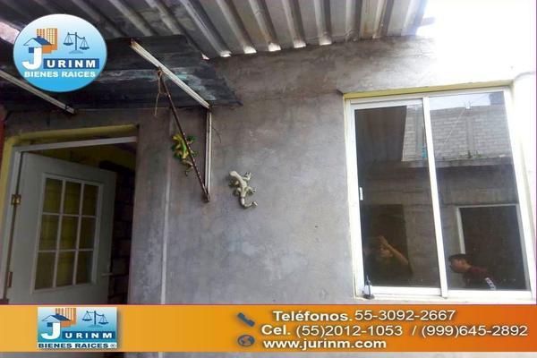 Foto de casa en venta en  , san pablo atlazalpan, chalco, méxico, 20126206 No. 04