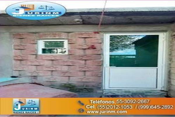Foto de casa en venta en  , san pablo atlazalpan, chalco, méxico, 20126206 No. 05