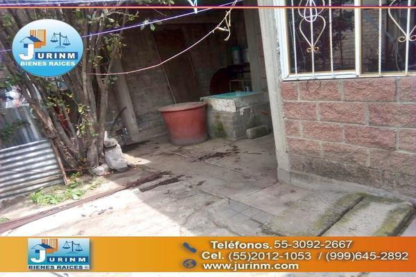 Foto de casa en venta en  , san pablo atlazalpan, chalco, méxico, 20126206 No. 06