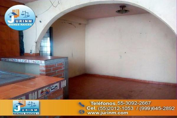 Foto de casa en venta en  , san pablo atlazalpan, chalco, méxico, 20126206 No. 07