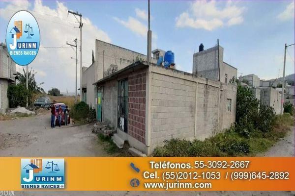 Foto de casa en venta en  , san pablo atlazalpan, chalco, méxico, 20126206 No. 08