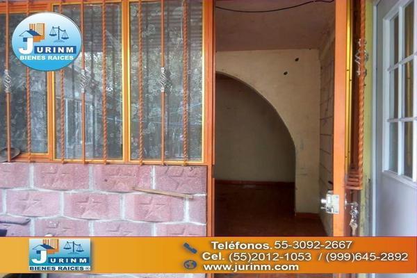 Foto de casa en venta en  , san pablo atlazalpan, chalco, méxico, 20126206 No. 09