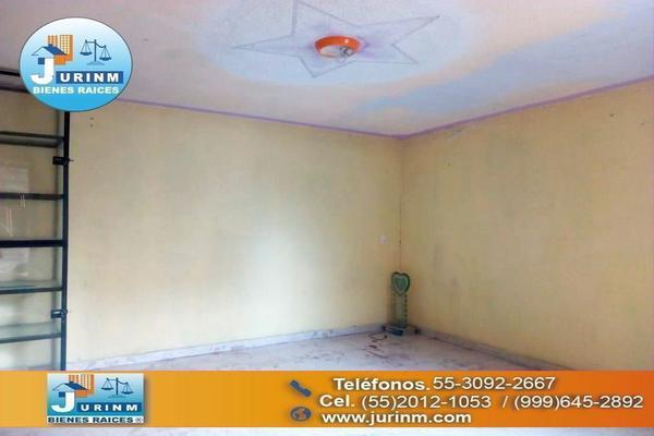 Foto de casa en venta en  , san pablo atlazalpan, chalco, méxico, 20126206 No. 10
