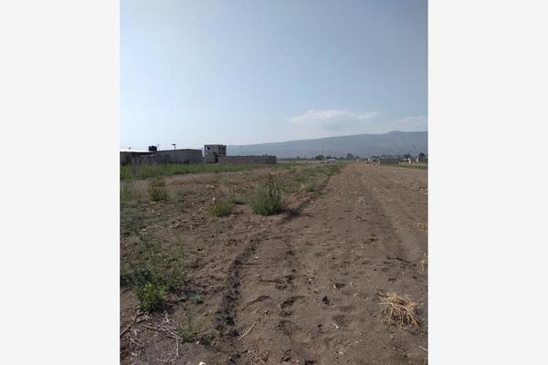 Foto de terreno habitacional en venta en san pablo atlazapan , san pablo atlazalpan, chalco, méxico, 16051447 No. 02