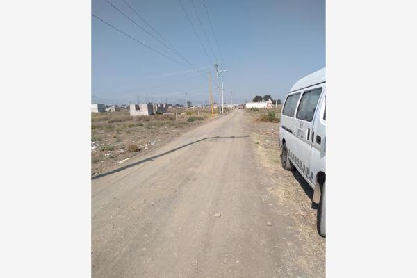 Foto de terreno habitacional en venta en san pablo atlazapan , san pablo atlazalpan, chalco, méxico, 16051447 No. 03