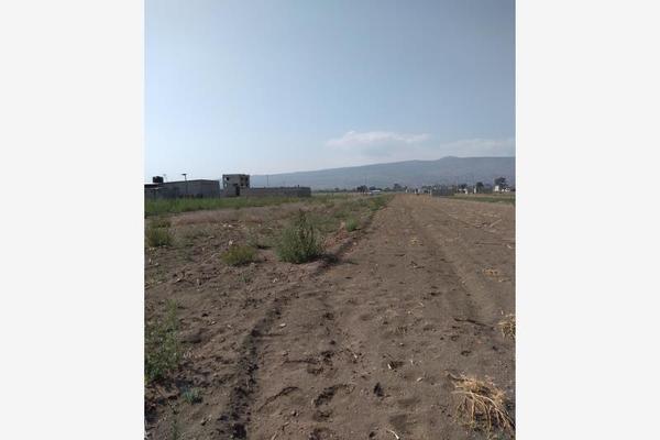 Foto de terreno habitacional en venta en san pablo atlazapan , san pablo atlazalpan, chalco, méxico, 16051447 No. 04