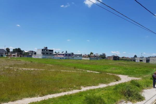 Foto de terreno habitacional en venta en - -, san pablo autopan, toluca, méxico, 12772953 No. 01