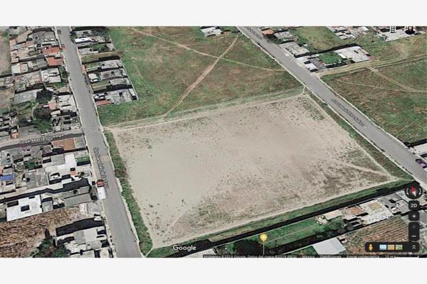 Foto de terreno habitacional en venta en - -, san pablo autopan, toluca, méxico, 12772953 No. 03