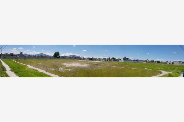 Foto de terreno habitacional en venta en - -, san pablo autopan, toluca, méxico, 12772953 No. 04