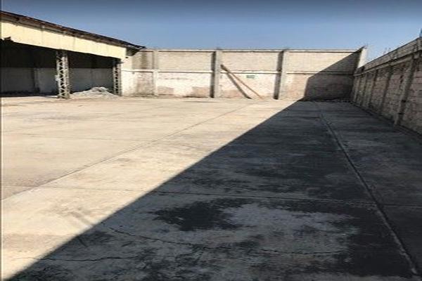Foto de nave industrial en venta en  , san pablo de las salinas, tultitlán, méxico, 18393105 No. 02