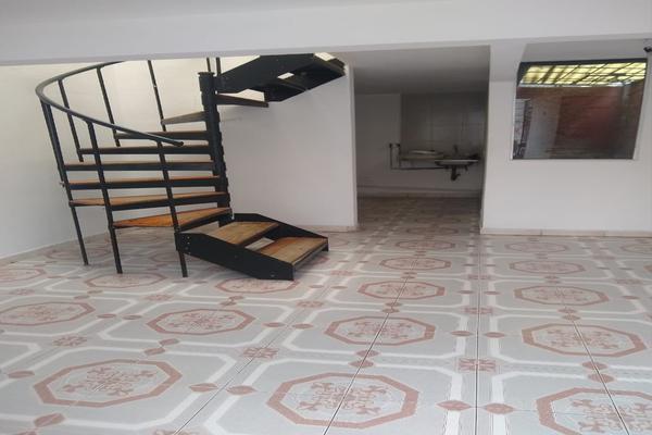 Foto de casa en venta en  , san pablo de las salinas, tultitlán, méxico, 0 No. 01