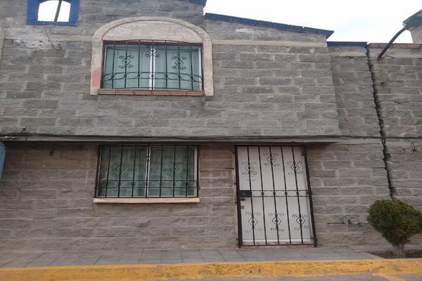 Foto de casa en venta en  , san pablo de las salinas, tultitlán, méxico, 0 No. 08
