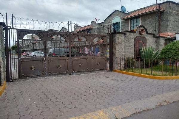 Foto de casa en venta en  , san pablo de las salinas, tultitlán, méxico, 0 No. 10
