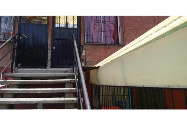 Foto de departamento en venta en  , san pablo de las salinas, tultitlán, méxico, 8304858 No. 01