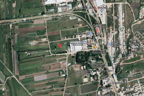 Foto de terreno habitacional en venta en  , san pablo etla, san pablo etla, oaxaca, 0 No. 02