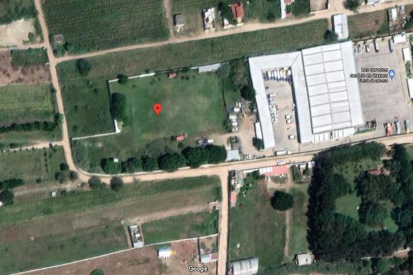 Foto de terreno habitacional en venta en  , san pablo etla, san pablo etla, oaxaca, 0 No. 03