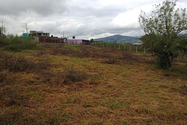 Foto de terreno habitacional en venta en ana luz , san pablo etla, san pablo etla, oaxaca, 2675072 No. 01