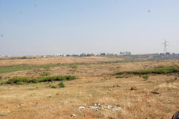 Foto de terreno habitacional en venta en ana luz , san pablo etla, san pablo etla, oaxaca, 2675072 No. 02