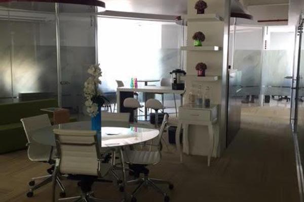 Foto de oficina en renta en  , san pablo, querétaro, querétaro, 14022785 No. 04