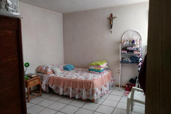 Foto de casa en venta en - -, san pablo, querétaro, querétaro, 9935074 No. 12