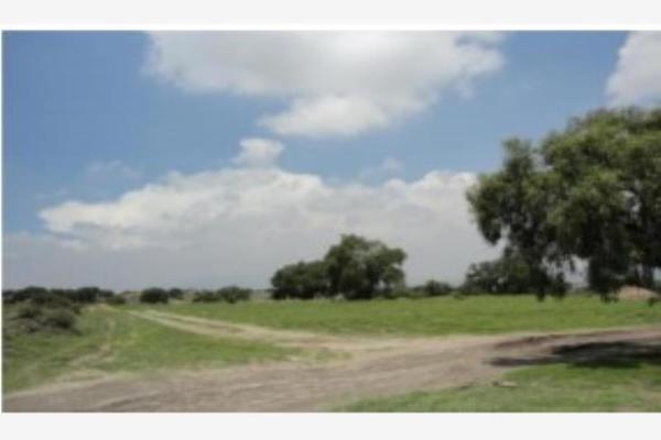 Foto de terreno habitacional en venta en san pablo tecalco 55760, citlalcoatl, tecámac, méxico, 13293942 No. 03