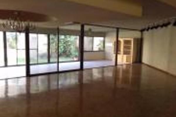 Foto de casa en renta en  , san patricio 1 sector, san pedro garza garcía, nuevo león, 2633776 No. 02