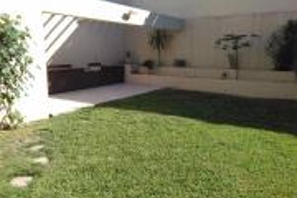 Foto de casa en renta en  , san patricio 1 sector, san pedro garza garcía, nuevo león, 2633776 No. 12