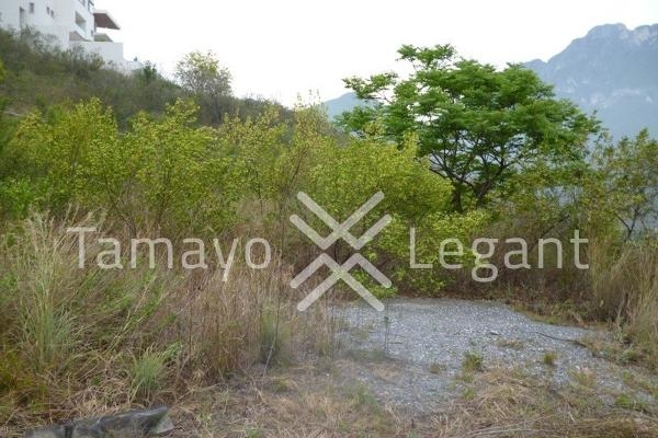 Foto de terreno habitacional en venta en  , san patricio 4 sector, san pedro garza garcía, nuevo león, 5395702 No. 04