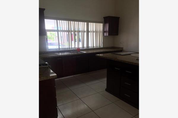 Foto de casa en renta en san patricio plus a, san patricio plus, saltillo, coahuila de zaragoza, 8843038 No. 01