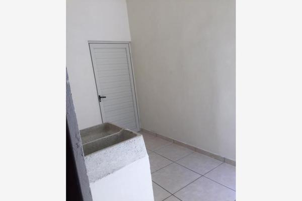 Foto de casa en renta en san patricio plus a, san patricio plus, saltillo, coahuila de zaragoza, 8843038 No. 03