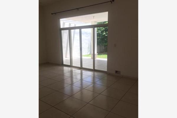 Foto de casa en renta en san patricio plus a, san patricio plus, saltillo, coahuila de zaragoza, 8843038 No. 04