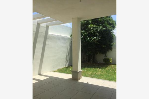 Foto de casa en renta en san patricio plus a, san patricio plus, saltillo, coahuila de zaragoza, 8843038 No. 05