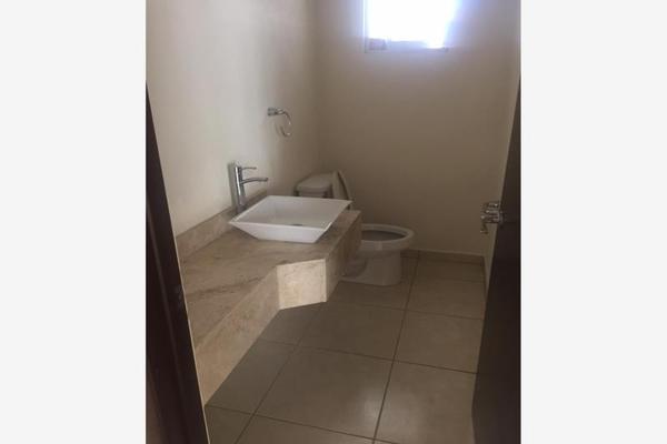 Foto de casa en renta en san patricio plus a, san patricio plus, saltillo, coahuila de zaragoza, 8843038 No. 07