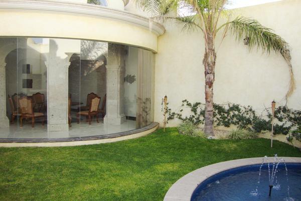 Foto de casa en venta en . , san patricio, saltillo, coahuila de zaragoza, 3455170 No. 01