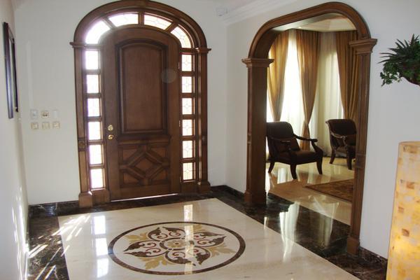 Foto de casa en venta en . , san patricio, saltillo, coahuila de zaragoza, 3455170 No. 03