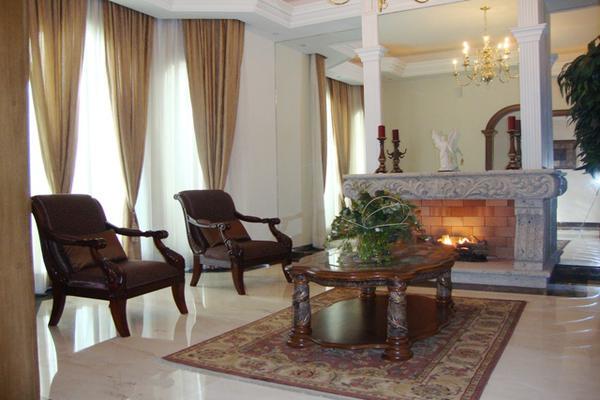 Foto de casa en venta en . , san patricio, saltillo, coahuila de zaragoza, 3455170 No. 05